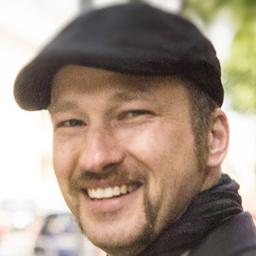 Dipl.-Ing. Andreas Hradil - raum.los - architektur - Wien