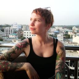 Manja Branß's profile picture
