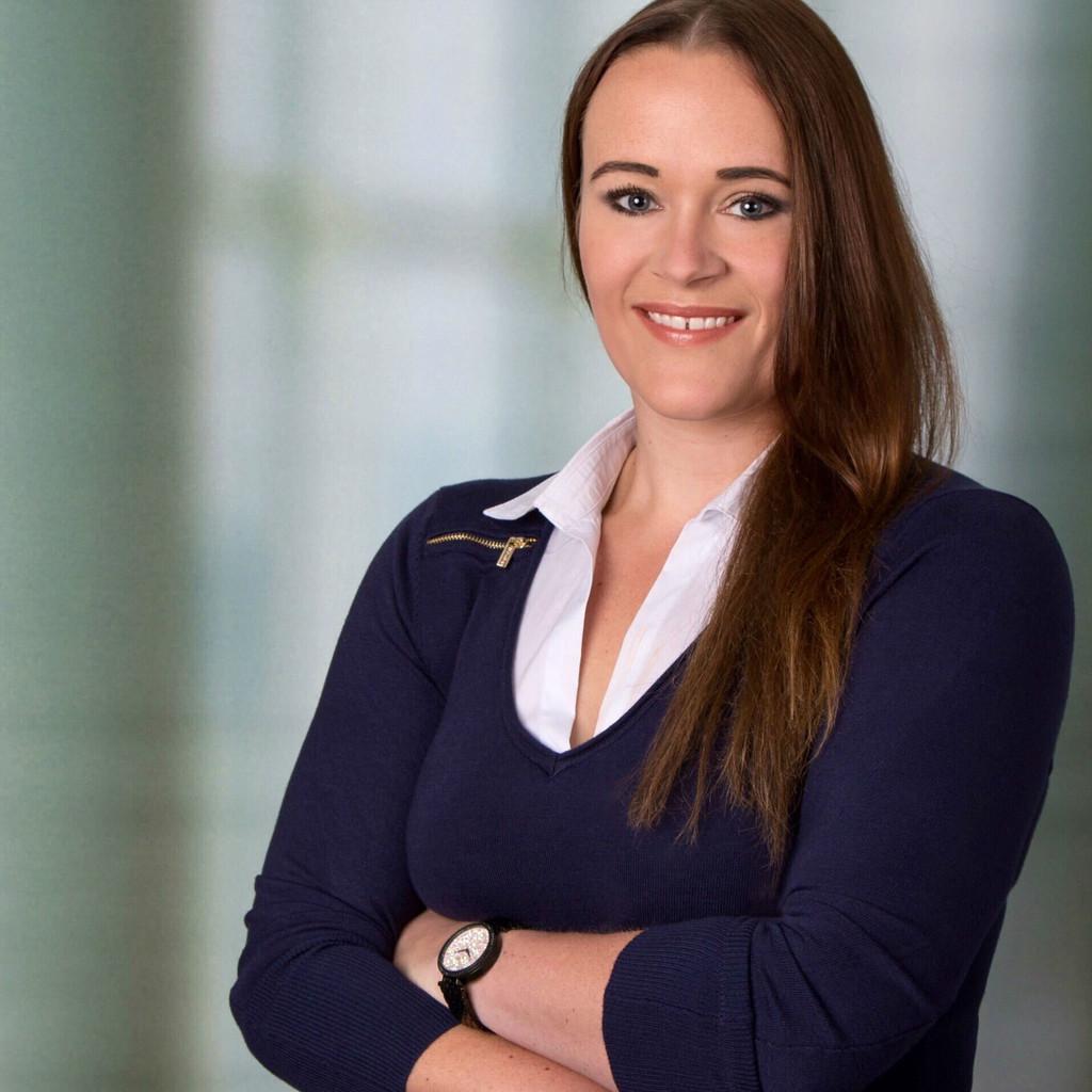 Alexandra Gerdes's profile picture