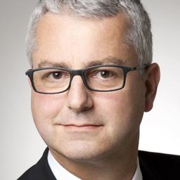 Dr. Wilfried Ruß - BSH Hausgeräte GmbH - München