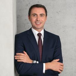 Daniel Seifert - VR Equitypartner GmbH - Frankfurt am Main