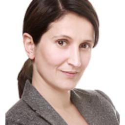 Dipl.-Ing. Maria Pineiro - ABO Wind AG - Wiesbaden