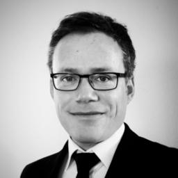 Holger Lauinger - Wideportal IT Solutions GmbH - Rheinstetten