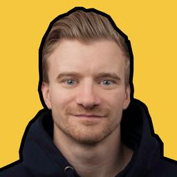Matthias Beckh - Freelance Junior GmbH - Hamburg