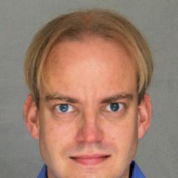Holger Klein - Fraunhofer Heinrich-Hertz-Institut - Berlin