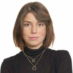 Carolina Menéndez Trucco