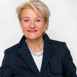Mag. Brigitte Maria Gruber