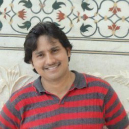Pawan Chandra - Independent - Wiesloch
