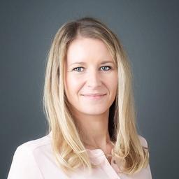 Katrin Hugl's profile picture