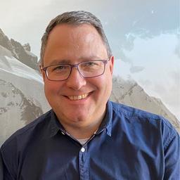 Markus Kasperbauer's profile picture
