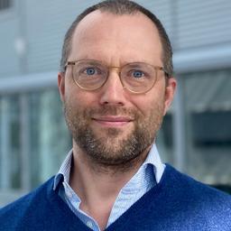Christoph Greitemann - Deutsche Telekom AG (Zentrale) - Bonn