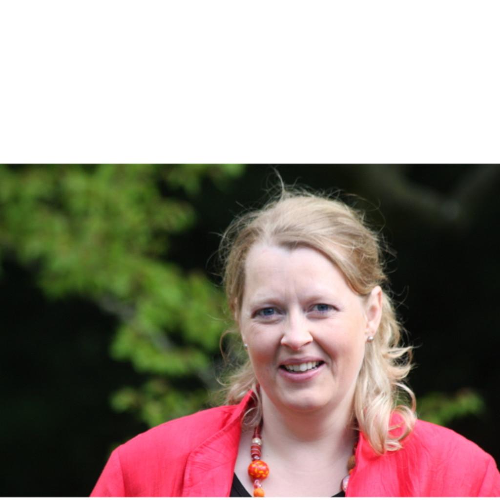 Christine Sommer Fachspezialist Business Intelligence