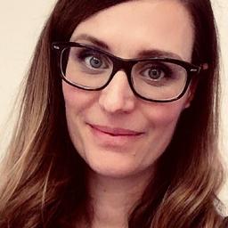 Dipl.-Ing. Miriam Ganser's profile picture