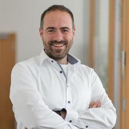 Rudolf Patrick Fabian's profile picture