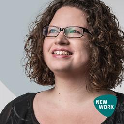 Dr Katja Niemann - New Work SE - Hamburg