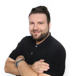 Richard Jung - d.ventures FZ-LLC - Sofia