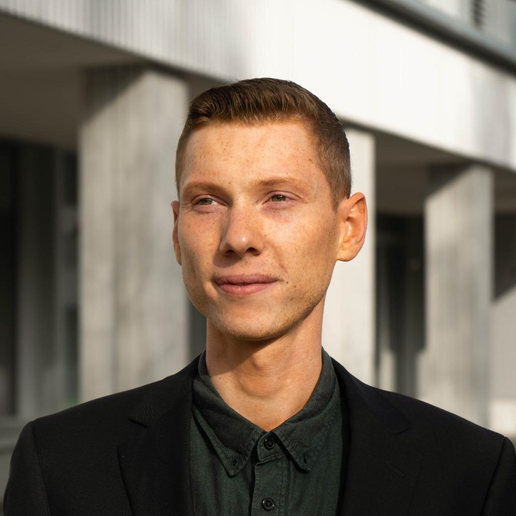 Vincent Arzenton's profile picture