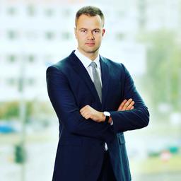 Robert Majchrzak - Anwaltskanzlei Majchrzak Ihre Fachanwälte in Polen - Szczecin