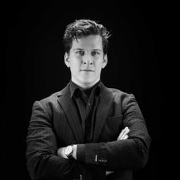 Niklas Maximilian Mrutzek's profile picture