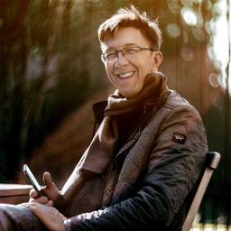 Serge Meyer - Datalynx Holding AG - Basel