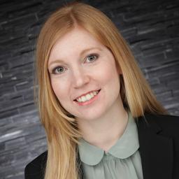 Larissa Förster - Rheinmetall Group - Neuss