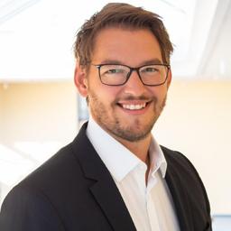Tobias Ullmann's profile picture