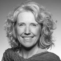 Andrea Schwarz - if innovation-factory gmbh - Hittnau
