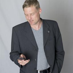 Roland Marty - Sunrise Communications AG - Bern