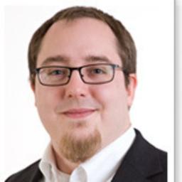 Patrick Biesenbach - TreeSoft GmbH & Co. KG - Köln
