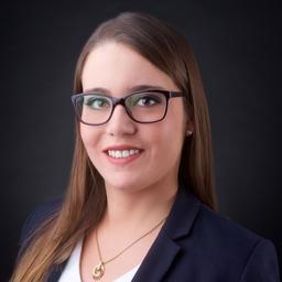 Sarah Schmid - Dr. Ing. h.c. F. Porsche AG / Bertrandt Technologie GmbH - Stuttgart