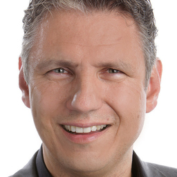 Dr Jens-Uwe Meyer - Innolytics GmbH - Leipzig