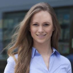 Kristina Kern's profile picture