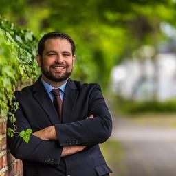 Dominik Kahsche's profile picture