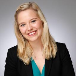 Laura Blome's profile picture