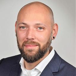 Sebastian Kaspari - HS Magdeburg - Magdeburg