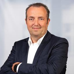 Frank Behr