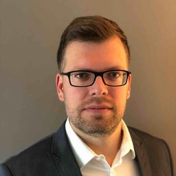 Martin Butzke's profile picture
