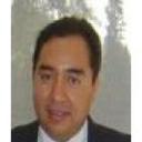 Alberto Alarcon Morales - Miguel Hidalgo