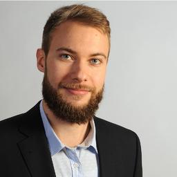 Jonas Lukrafka's profile picture