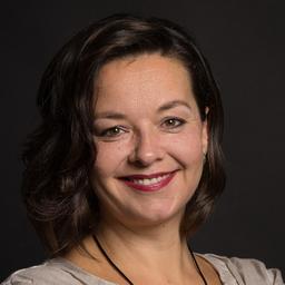 Silvia Hettig - School of Make up - Garbsen