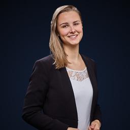Rebecca Heinemann's profile picture