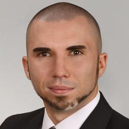 Maik Krüger - Lidl - Berlin