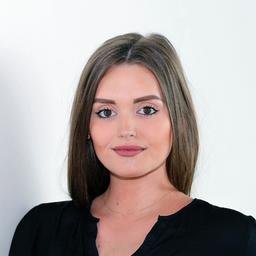 Svenja Bartholl's profile picture