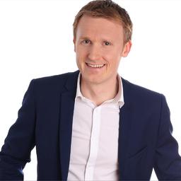 Dr. Oliver Mattmann's profile picture