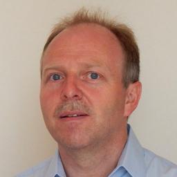 Dipl.-Ing. Ralph Engelhard - Netlution GmbH - Mannheim