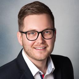 Philipp Frank's profile picture