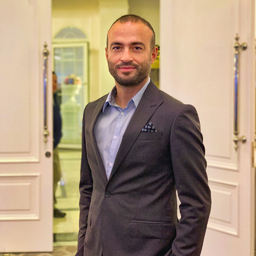 Tamer Sahin's profile picture