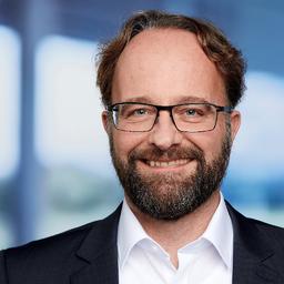Michael Stoppel - All for One Group AG - Ettlingen