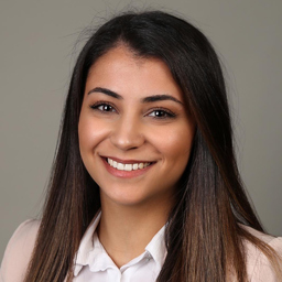 Betül Yesil's profile picture