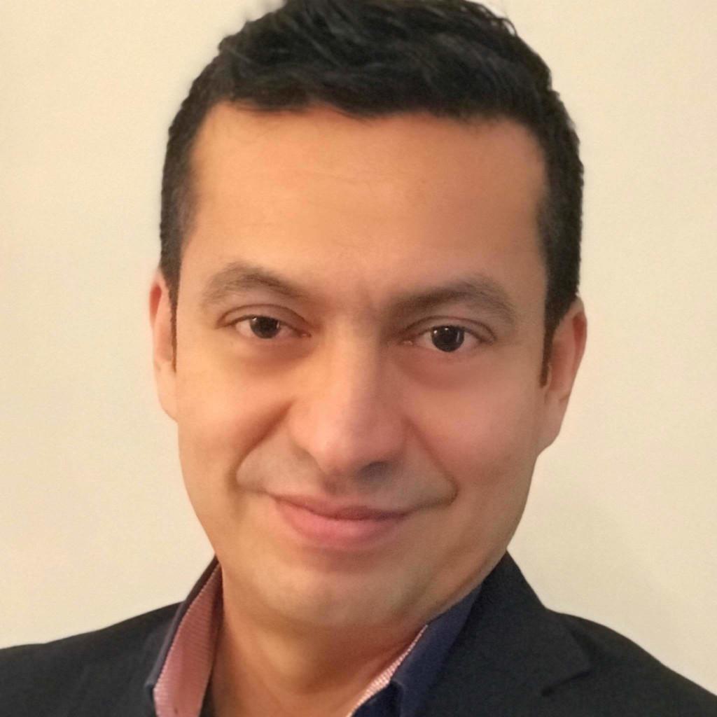 Carlos Valero's profile picture